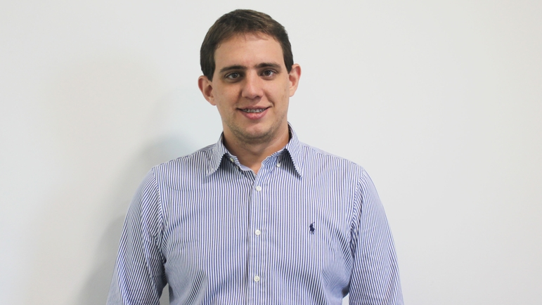 Alexandre Kutil, marketing and sales manager de Endress+Hauser Brasil